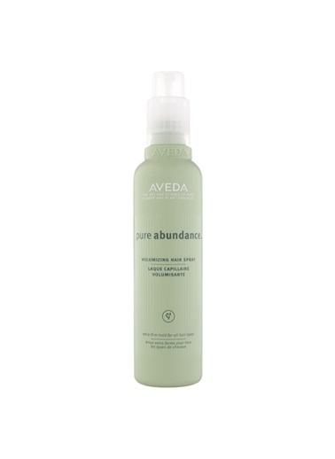Aveda Aveda Pure Abundance Volumizing Hair Spray Saç Spreyi 200Ml Renksiz